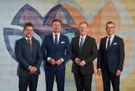 Textildienstleister MEWA erweitert Vorstand