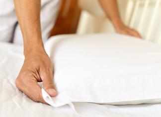 Textilien im Pflegeheim: Optik und Haptik werden wichtiger